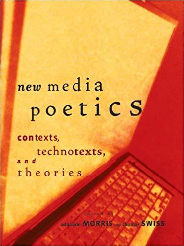 New Media Poetics cover