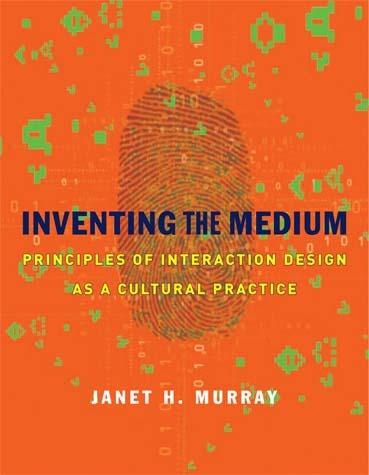 Inventing the Medium book cover