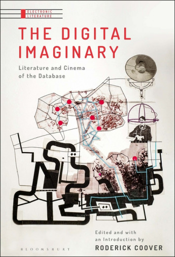 The Digital Imaginary Book Cover