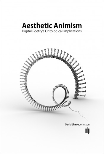 Aesthetic Animism (cover)