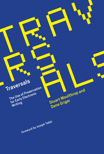 Traversals cover