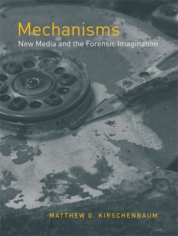 Mechanisms cover