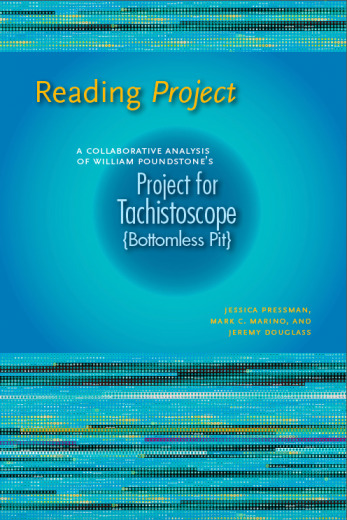 Reading Project cover