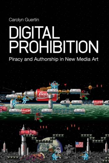 Digital Prohibition book cover