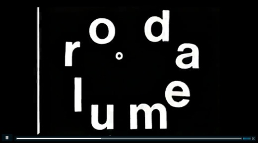 Roda Lume (screen shot)