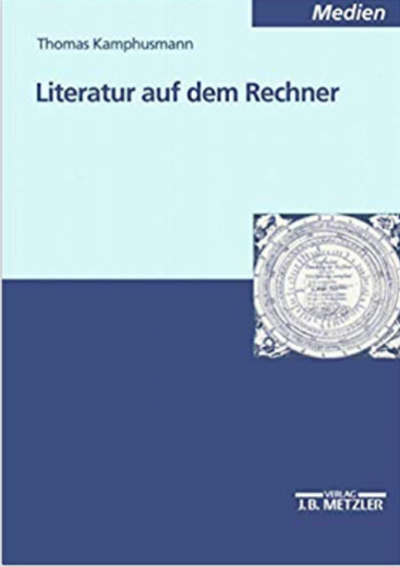 Literatur auf dem Rechner