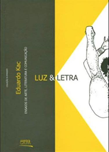 Luz & letra : ensaios de arte, literatura e comunicação