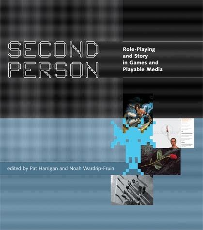 second person cover
