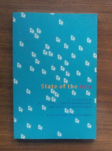 State of the Arts book