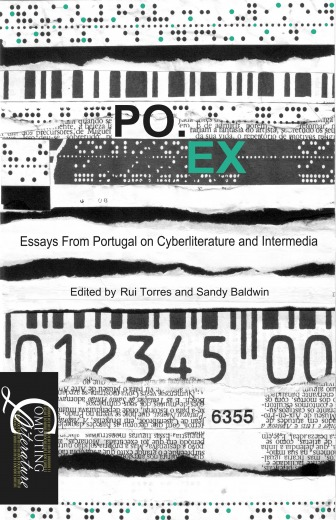 PO.EX: Essays from Portugal on Cyberliterature and Intermedia (Cover image)