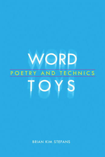 Word Toys cover