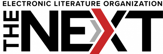 The NEXT's logo