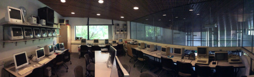 The Electronic Literature Lab (ELL)