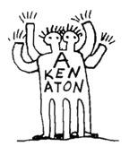 akenaton logo