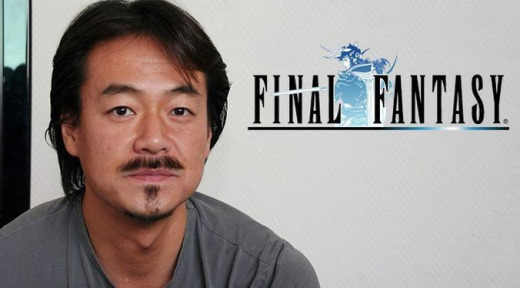 picture of Ironobu Sakaguchi