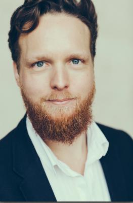 Jonas Fritsch (Source: University of Aarhus homepage)