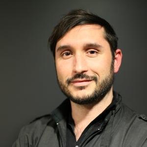 Nicolas Sordello