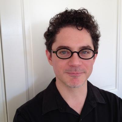 Profile photo of Eric Dean Rasmussen