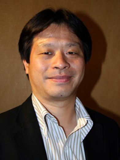 Picture of Yoshinori Kitase