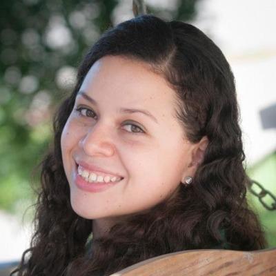 Mexican poet, Karen Villeda