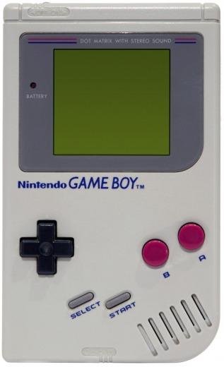 Original Gameboy