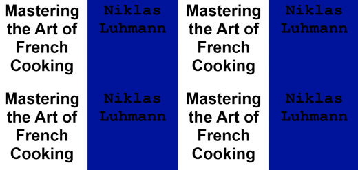 Mastering the art of french cooking-screenshot1