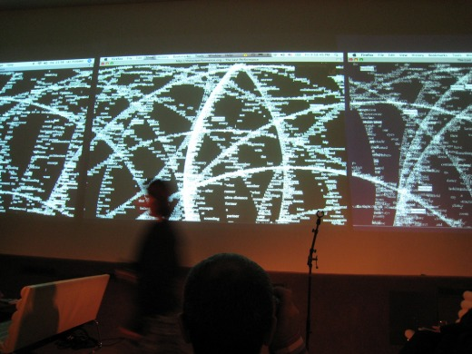 Performance of the Last Performance in Bergen (visualizations)