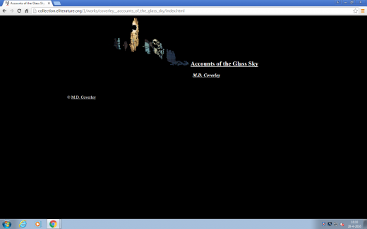 screenshot cover