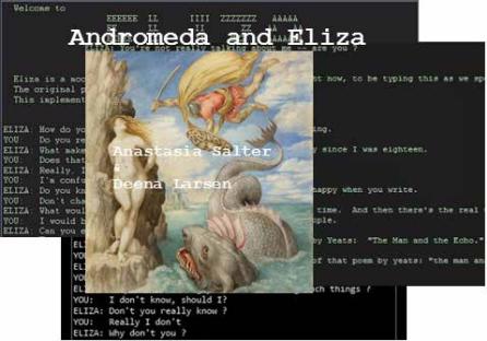 Andromeda and Eliza