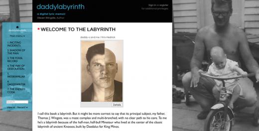 Screenshot - daddylabyrinth