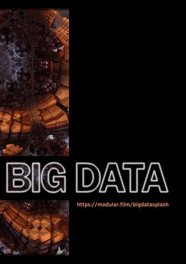 Big Data illustrative image