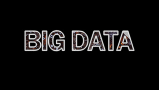 The Big Data logo