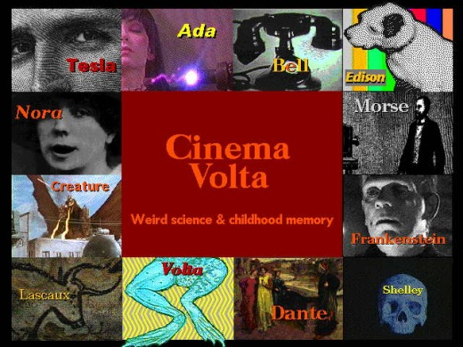 "Screenshot of ""Cinema Volta"""