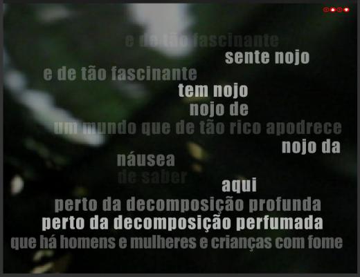 Amor de Clarice [Rui Torres]