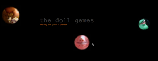 The Doll Games