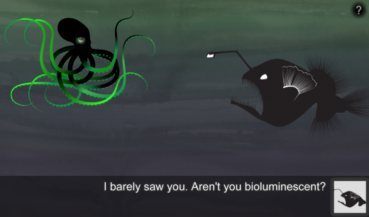 Mimesis - Screenshot 2