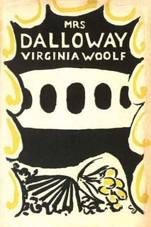 Mrs. Dalloway cover