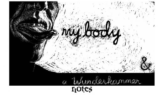 My Body title screeen