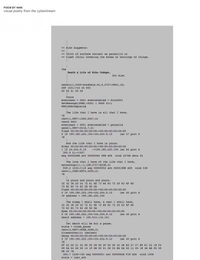 Niku Codepo screenshot