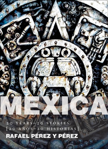Mexica book cover image