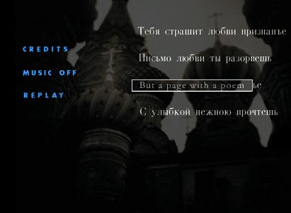 Pushkin Translation