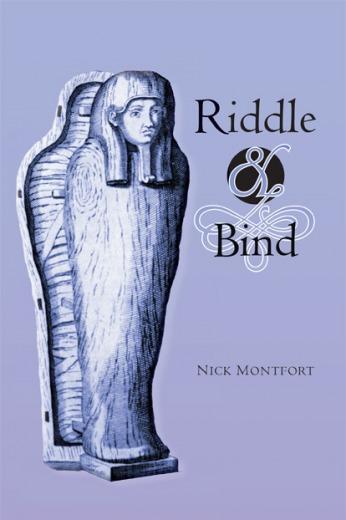 Montfort Riddle & Bind 2010 Cover