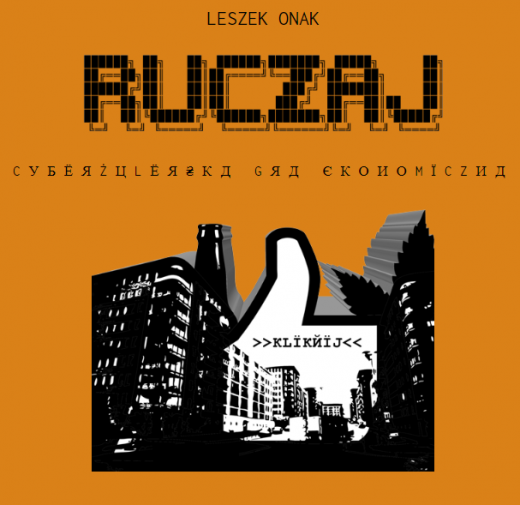 Ruczaj game opening page