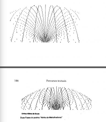 Ninho de Metralhadoras by Erthos Albino de Souza (Source: Barbosa 1996: 145-146)