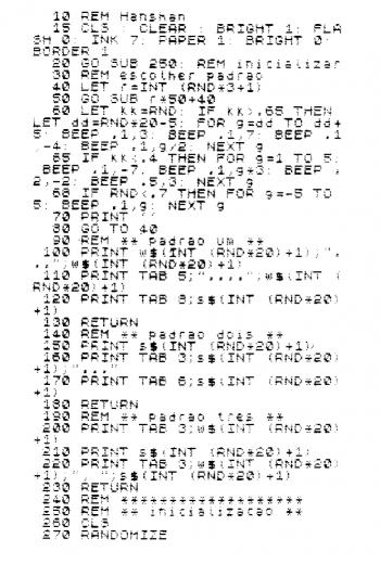 Haikai by Tim Hartnell (Source: Hartnell 1984: 187)