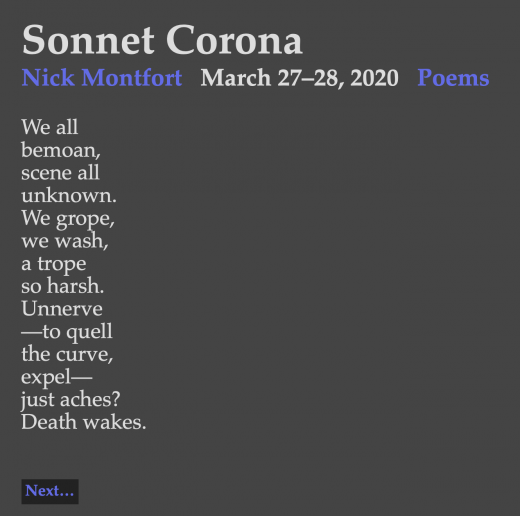 Generated sonnet 2