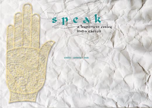 speak 1