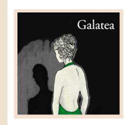 Galatea cover image