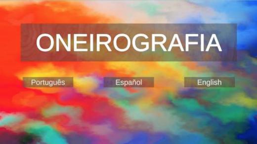 Oneirografia main page