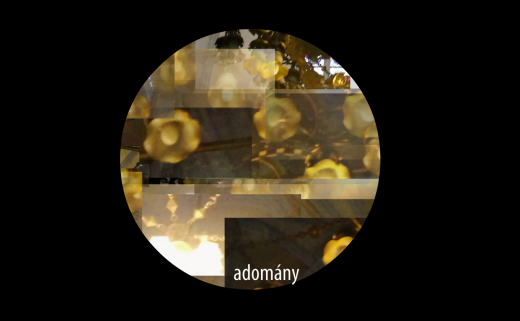 The Upside-Down Chandelier - Web version